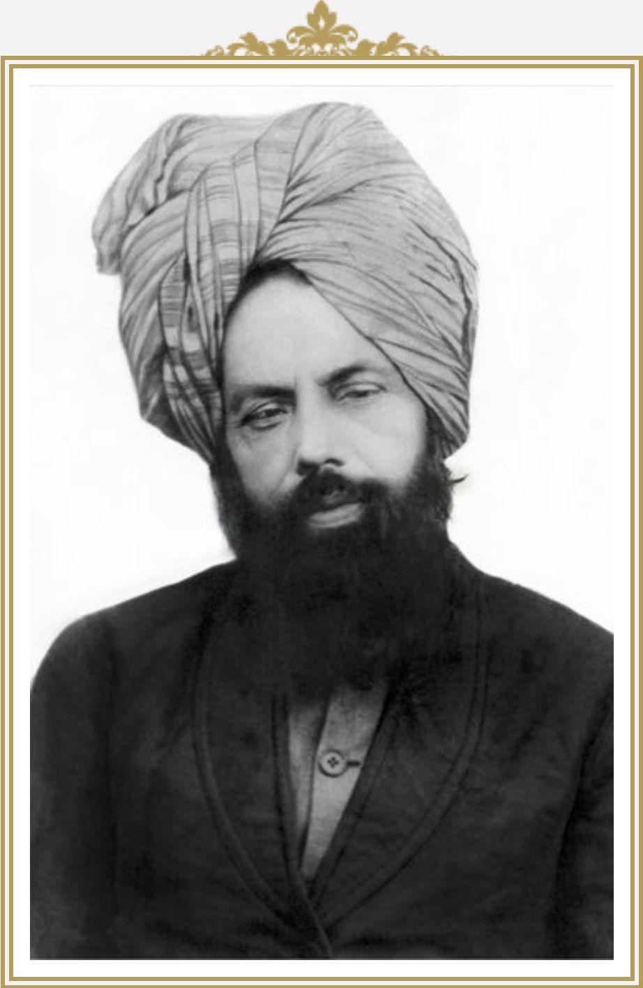 Hazrat Mirza Ghulam Ahmad, De Beloofde Messias en Mahdi